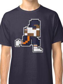 Nintendo Tecmo Bowl Chicago Bears Walter Payton Classic T-Shirt