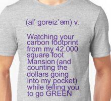 algoreism Unisex T-Shirt