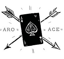 Aro Ace by quantumplatonic
