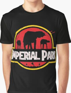Imperial Park Graphic T-Shirt