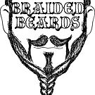 braided beards by asyrum