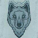 Wolf pack by TanyaTish