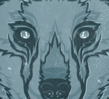 Wolf pack Sticker