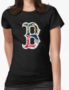 Boston Bruins, New England Patriots, Boston Celtics, Boston Red Sox T-Shirt