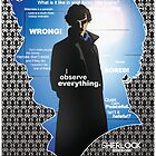 Sherlock: Series One by FPArtistry