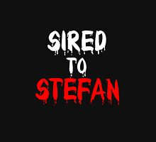 Sired To Stefan Unisex T-Shirt