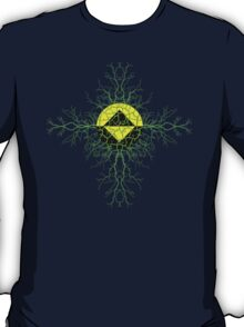 Infected Guardian Icon 2 T-Shirt