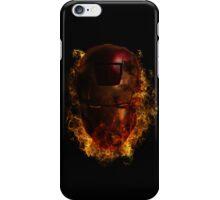 Iron Flame iPhone Case/Skin