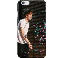 Bo Burnham Confetti  iPhone Case/Skin
