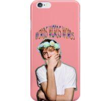 Bo Burnham iPhone Case/Skin