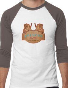 The Belle Vue - Still A Great Place To Get A Drink Men's Baseball ¾ T-Shirt
