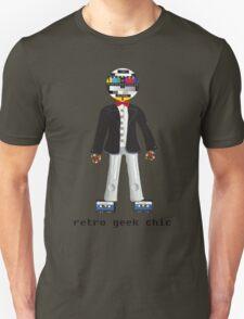 Retro Geek Chic T-Shirt