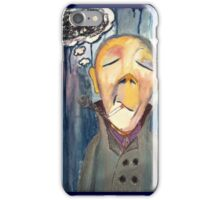 Miserable Day iPhone Case/Skin