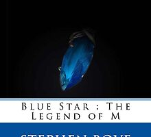 Blue Star The Legend of M by Hadam10Rose