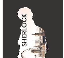 Sherlock (Grey) by ACWilliuam