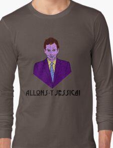 Tenth Kilgrave Long Sleeve T-Shirt