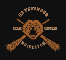 Harry potter Gryffindor quidditch team Flag by ThreeSecond DesignandArt
