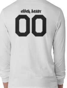 Hyper Beast 00 Long Sleeve T-Shirt