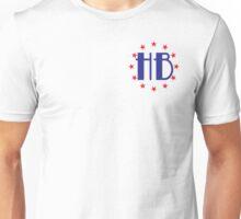 HB  Star Unisex T-Shirt