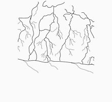 Lightning Strikes Thrice Unisex T-Shirt