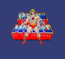 He-Man & The Masters of the Universe Unisex T-Shirt