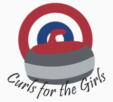 Curls for the Girls Kids Clothes