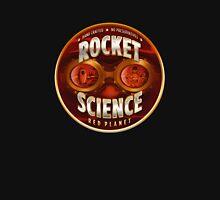 Rocket Science Red Planet T-Shirt Unisex T-Shirt