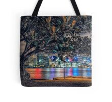 Balmain Tree Tote Bag