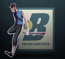 BLU Scout by Rad-Pax