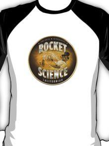 Rocket Science Californian T-Shirt
