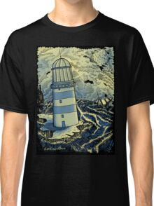 THE LIGHTHOUSE Classic T-Shirt