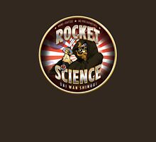 Rocket Science Obi Wan Shinobi Unisex T-Shirt