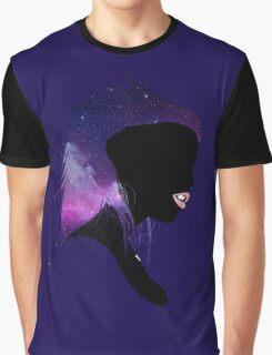 Galaxy Vi$$er. Graphic T-Shirt