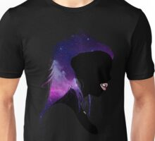 Galaxy Vi$$er. Unisex T-Shirt