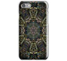 Bismuth Reactor iPhone Case/Skin