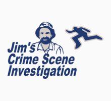 Jim's CSI by M0les2013