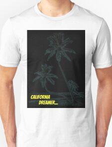 California Dreamer T-Shirt