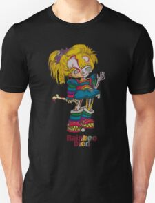 Rainboo Died T-Shirt