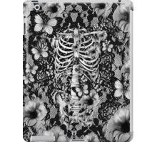 Idiopathic idiot iPad Case/Skin