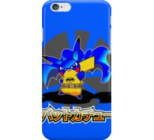 BATMON RETURNS  iPhone Case/Skin
