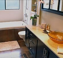 Best Bathroom Designs and Bathroom Renovation Professional by bathmanca