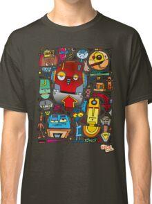 CRAZY DOODLE Classic T-Shirt