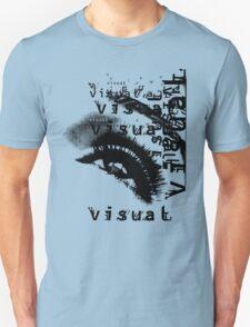 EYE OF VISION Unisex T-Shirt