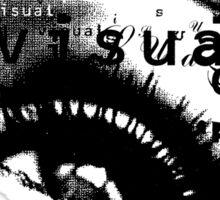 EYE OF VISION Sticker