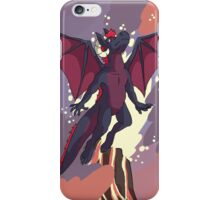 Volcano iPhone Case/Skin