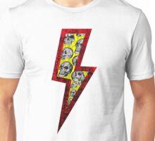 SKULL STRIKE Unisex T-Shirt
