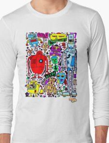 CRAZY DOODLE 3 T-Shirt