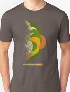 Over the hills...and far away T-Shirt