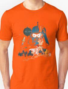 Star wars shirts T-Shirt