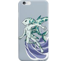 Zora iPhone Case/Skin
